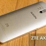 ZTE Axon Pro Smartphone Review