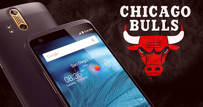 ZTE is the Official Smartphone of the Chicago Bulls as it Partners Up with the Cleveland Cavaliers