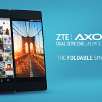 Evolution of ZTE